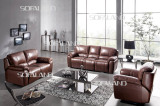 Electric leather sofa 913#