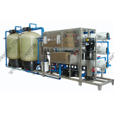 RO Water Treatment Equipment for Pure Water