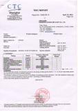Test Report-DKL326