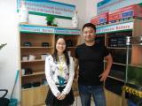 Asian Client