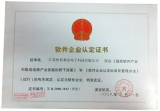 Software Enterprise Verification Certificate