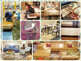 One-Stop Furniture Designs For Client′s Shop