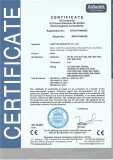 MIXER CE-EMC