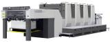 KOMORI printing machine imported from Japan