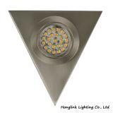 Surface Mounting Cabinet 12V 2.4W SMD LED Furniture Light