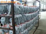 Glove hanger