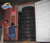 RADIAL TRUCK TIRE LOADING