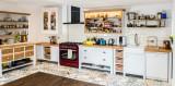 Kitchen Cabinet CNC Router