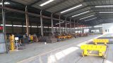 chengda trailer manufacture factory pictures