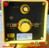 Milton Roy Metering Pump Delivery