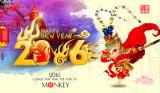 2016 Spring Festival Holiday notice