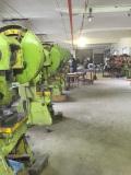 Pressing workshop