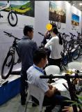 Shanghai bicycle fair 2017 in May