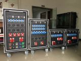 big power output electrical control box