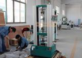Calibrate the Universal Testing Machine