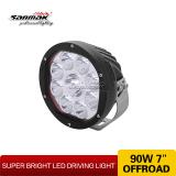 Long Lifespan LED Driving Light High Power Spot Lights