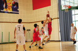 Basketball Game - 1