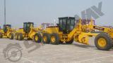 Mining Motor Garder SWG315 to Africa