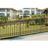 Aluminum Garden Fence for Villa