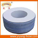 Japanese Style PVC Braid Reinforced Hose