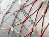 Stainless Steel Cable Nets Promo, only 2 weeks !
