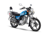 Sonlink New Motorcycle(SL125-M1)