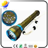 High quality flashlight for promotional gifts.