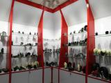 Carsun Sample Room