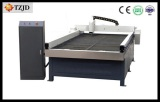 TZJD-1325P Plasma CNC Cutting machine