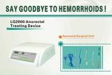 Safute Brand HF Hemorrhoids Unit