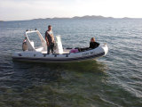 RIB Boat,rib boats,rigid inflatable boat 8-10 person,5.2 meter,18 feet