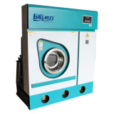 GX Micro Computer Automatic Dry Cleaning Machine