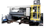 Japan NTC (KOMATSU) Large Laser Process Machine