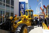 XCMG Las Vegas engineering machinery exhibition