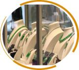Client′s jewels store
