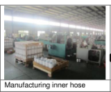 manufacturing inner hose