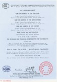 CCC Certificates 2