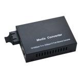 10/100m Fiber Media Converter (MC1001SC)