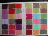 Taffeta Color Swatches