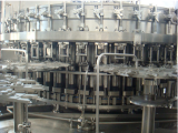 12000bph Carbonated Soft Drink Filling Machine (DCGF)