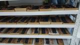 Hot beauty equipment making and storage