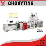 CW-800BFS Wicketer Bag Making Machine