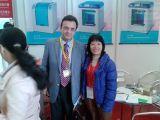 Chinacoat 2013 in Shanghai