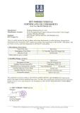 API 607 Fire Safe Certificate-2