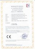CE Certicate-3