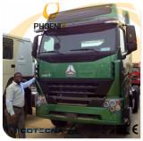 Zimbabwe Customer