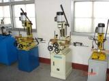 Laizhou Tongtai Machinery Co. Ltd - Sample room