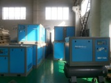 air compressor stock