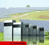 AC/DC Motor Controller/Inverter for Solar Pump
