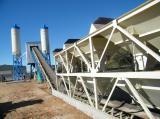 Bauma China 2012 Engineering Machinery